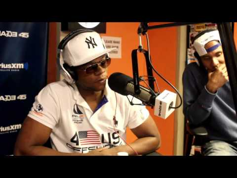Papoose Says Fuck Kendrick Lamar talks Ny Hip Hop kicks sick Freestyle