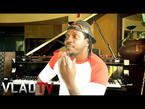 Pusha T on Lord Jamar: Hip Hop is a Black Artform