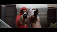 """The Field"" Chicago The Violence Of The Streets (Lil Durk, Lil Reese)"