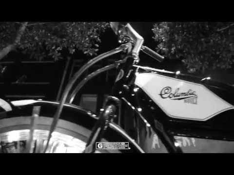 "O.G. Blake Owens-""Riding High"""
