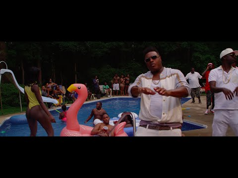 "FIEND ft. Boss Gang G Slim -""SHE BAD THO"""