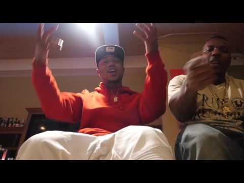 "Ace Da Entertainer & Boi Boi ft. Big Poppa-""I'm On"""