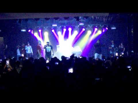 Uncle Murda ft 50 cent (Filthy America…Its Beautiful Tour, ATL)