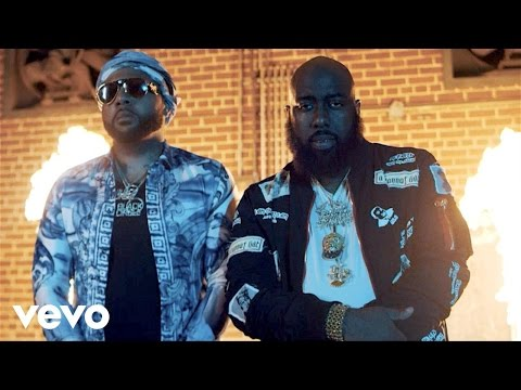 """Trae Tha Truth  ft. Money Man – """"Changed On Me"""""""