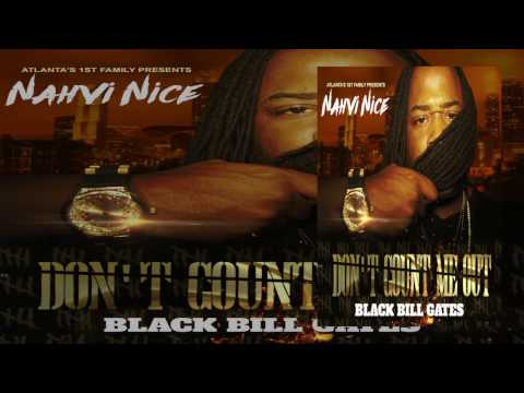"""Nahvi Nice – """"Don't Count Me Out"""""""