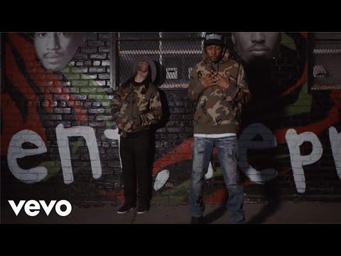 "Bone Thugs ft. Uncle Murda-""Change The Story"""