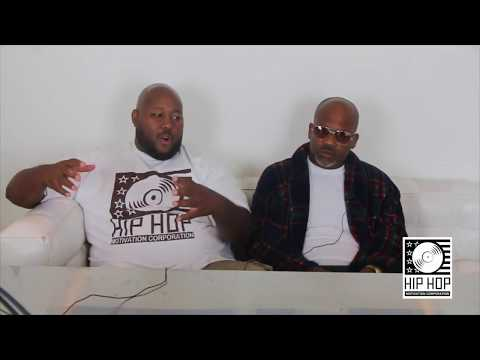Damon Dash On Being A Visionary