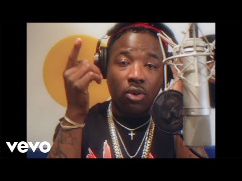 "Troy Ave – ""Smooth Criminal"""