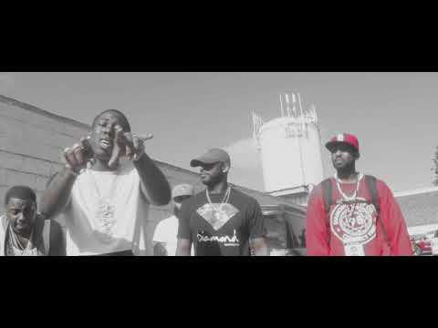 """Str8 Cash Flowz ft Mozzy – """"You In The Way"""""""
