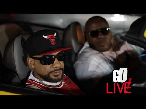 GO LIVE! – Street Pound ft. Lo$ta, BADazz LUCK, & M.A.C.