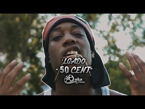 """'LGado –  """"50 Cent"""""""