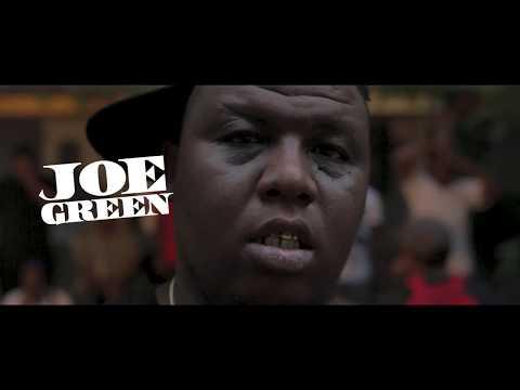 "Joe Green ft. Ralo and Bigga Rankin – ""Crossed Out"" Remix"