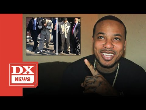Chinx's, Murder Update. NYPD Arrest Two In Connection