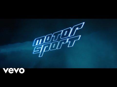 "Migos, Nicki Minaj, Cardi B – ""MotorSport"""