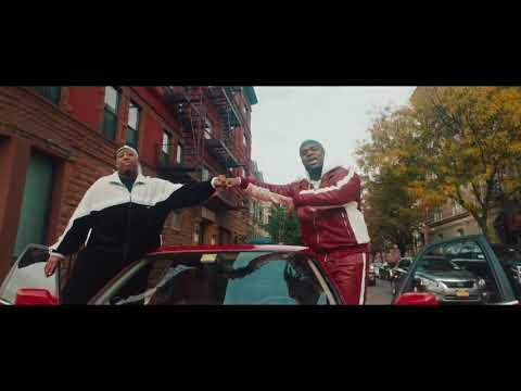 """DJ Premier  feat. A$AP Ferg – """"Our Streets"""""""