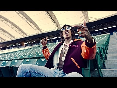 "Wiz Khalifa – ""Letterman"""