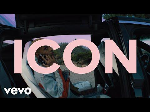 "Jaden Smith – ""Icon"""